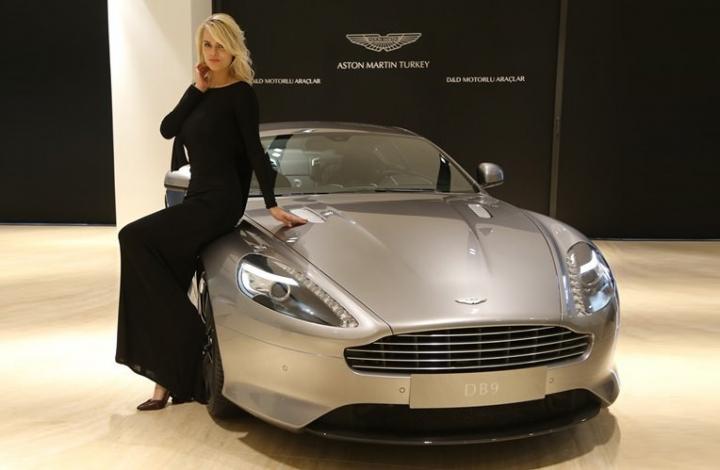Aklımızdan Çıkmayan 14 James Bond Arabası