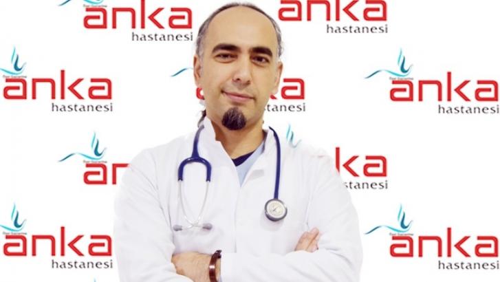 Anka Hastanesi'ne doktor takviyesi