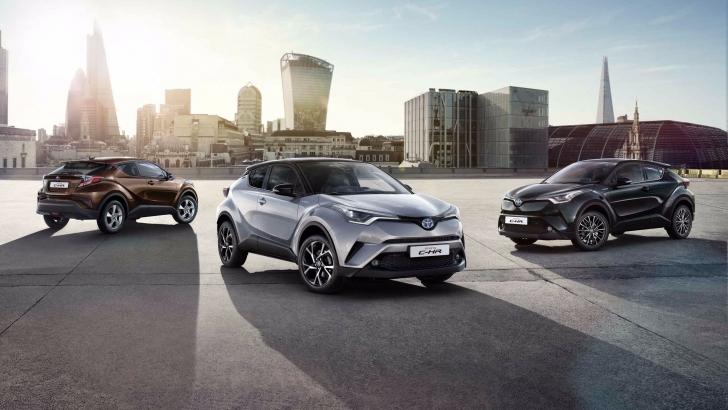 Toyota'dan kampanya