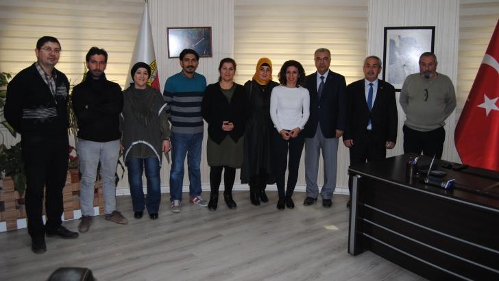 ABB Gaziantep'te kongre yapıldı
