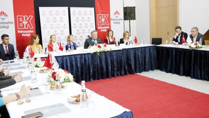 Bahçeşehir Koleji'nden 50 milyon TL'lik yatırım