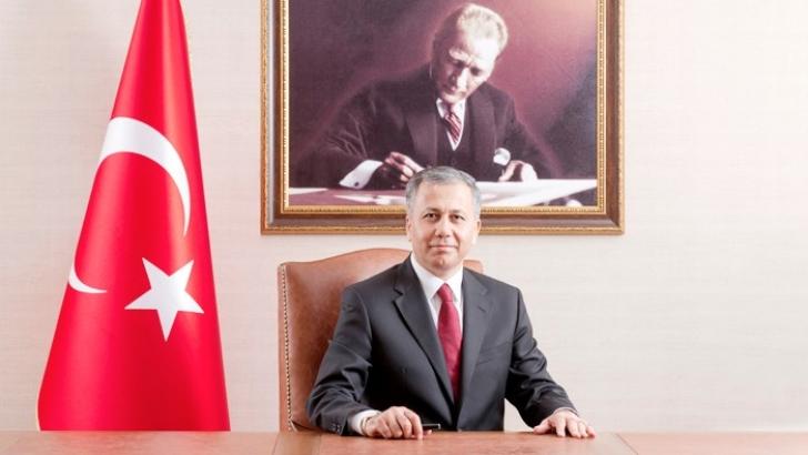 """""""Türkiye sağlıkta örnek gösteriliyor"""""""