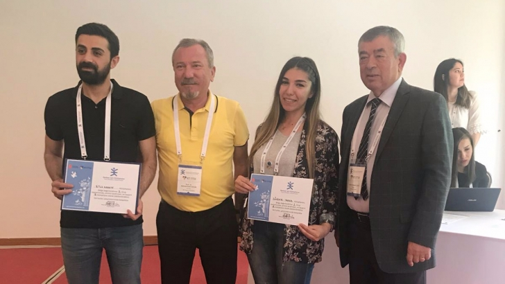 Oğuzeli Belediyesi Türkiye ikincisi oldu