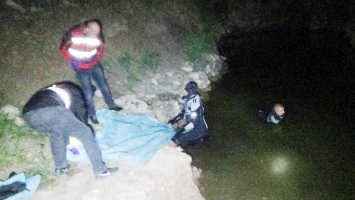 İki küçük çobanın cesedi su kuyusunda bulundu