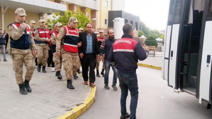 Bahis operasyonu: 81 gözaltı