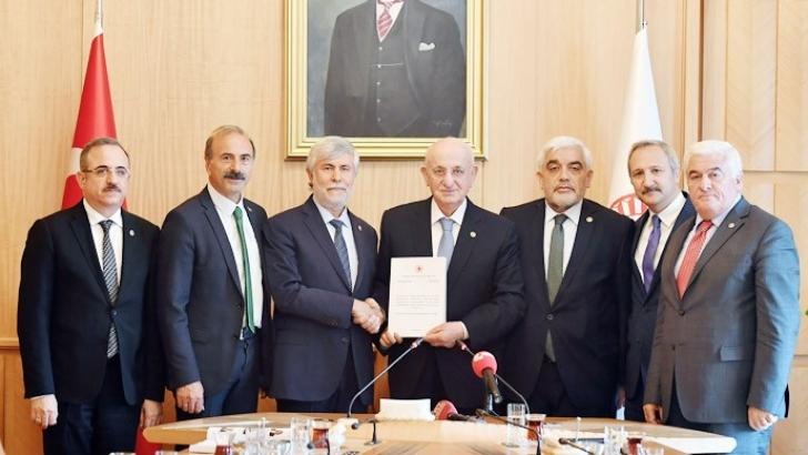 CHP'li komisyon üyelerinden iktidara uyuşturucu eleştirisi