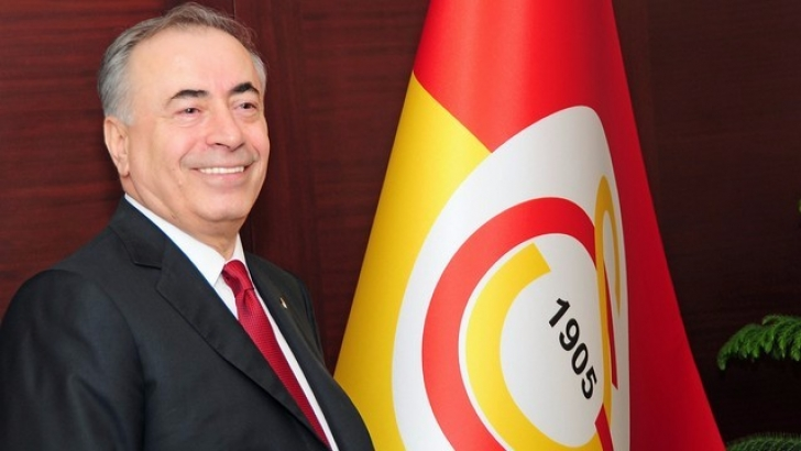 Bakan Gül'den Mustafa Cengiz'e kutlama