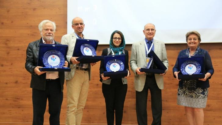 HKÜ 6. Uluslararası Kerpiç Konferansına Ev Sahipliği Yaptı