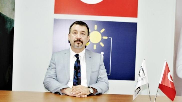 Serkan Karakuş yeniden atandı