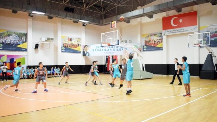 Basketbolda yeni sezon yeni heyecan