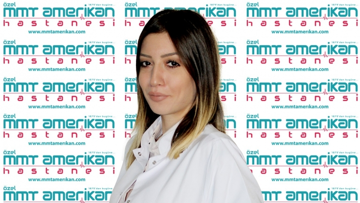 Psikolog Melisa Karataş MMT'de