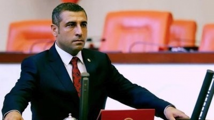 Adalet Bakanı Gül'e soru önergesi