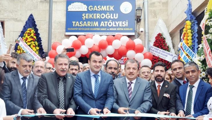 Kuaförler Odası Türkiye'de bir ilki gerçekleştirdi