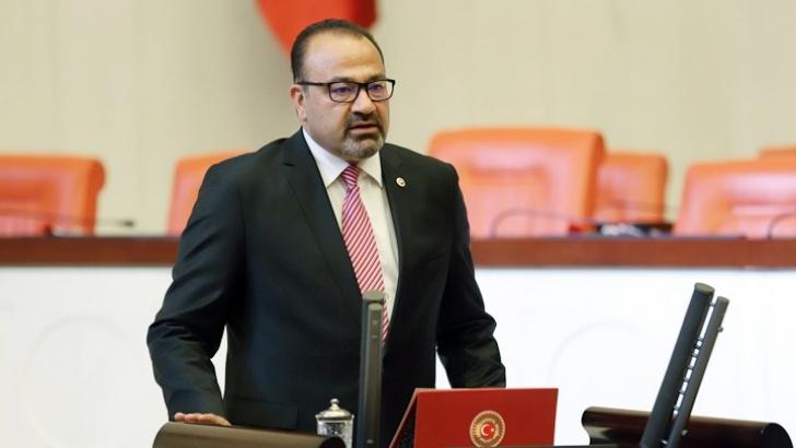 Gaziantep'e yapılan yatırımlar durduruldu mu?