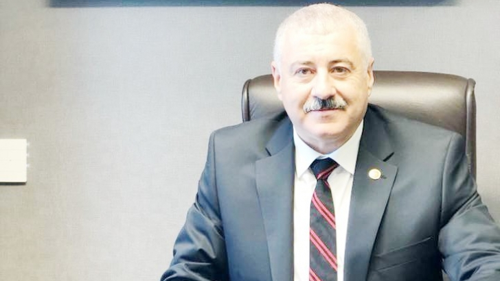 Gaziantep'in sorunlarının takipçisi olacağım