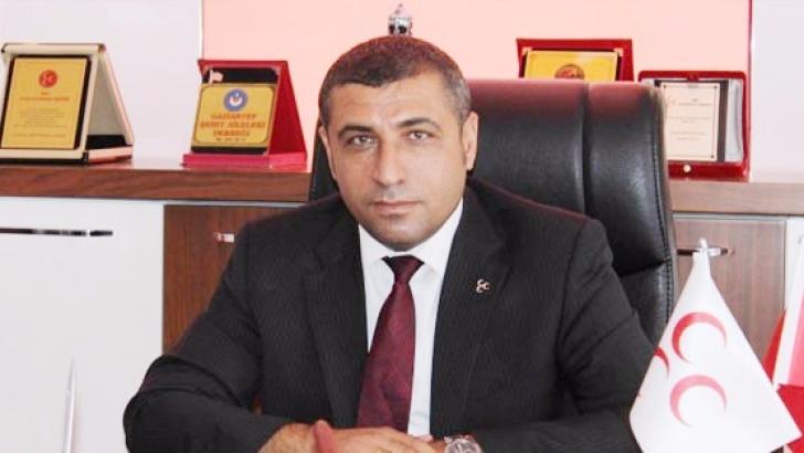Taşdoğan, Antep fıstığı üreticileri için prim desteği istedi