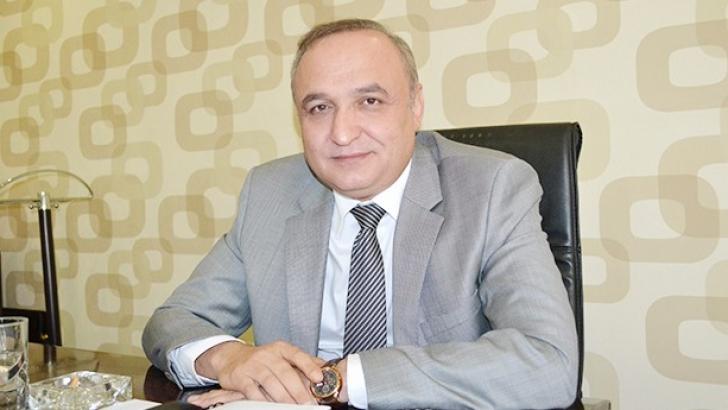 CHP'nin yeni il başkanı Melih Meriç