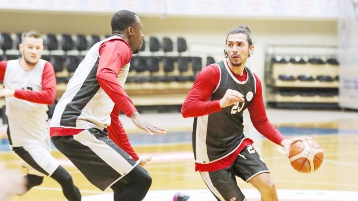 Gaziantep Basketbol çıkışını sürdürmek istiyor