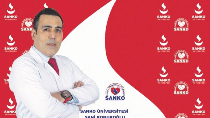 ALPER KANMAZ SANKO'DA