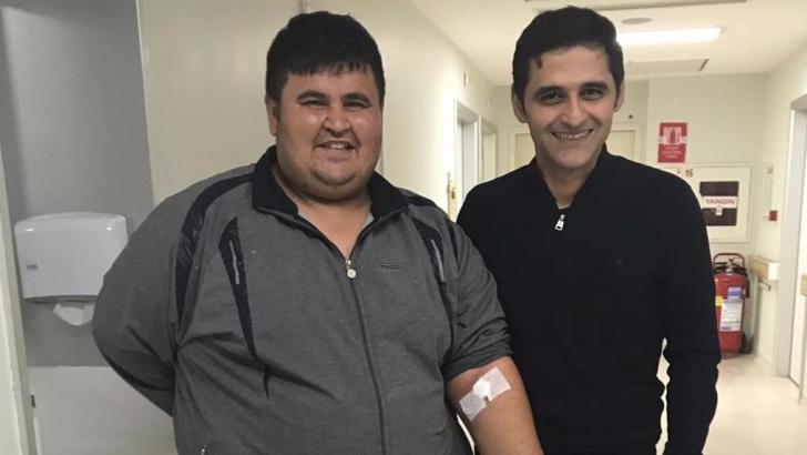 Anka'da obezite cerrahisi ile sağlıklı yaşama ilk adım