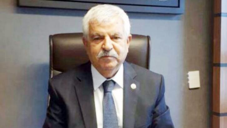 Filiz, YSK'nın kararını eleştirdi