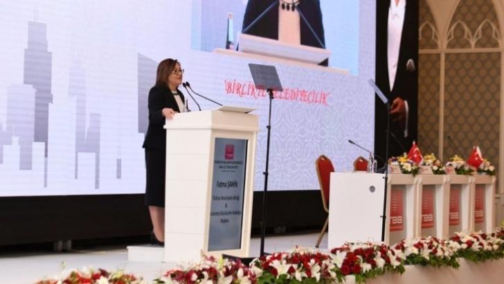 Şahin, TBB Başkanlığına yeniden seçildi