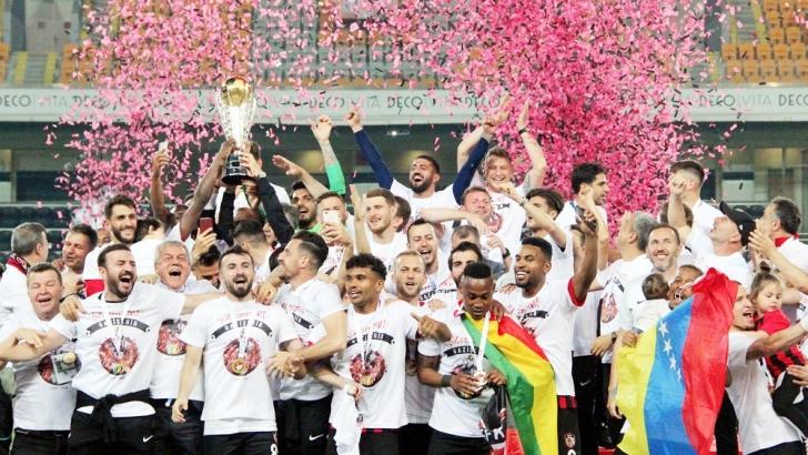 Gaziantep sporda başarılı bir yıl geçirdi