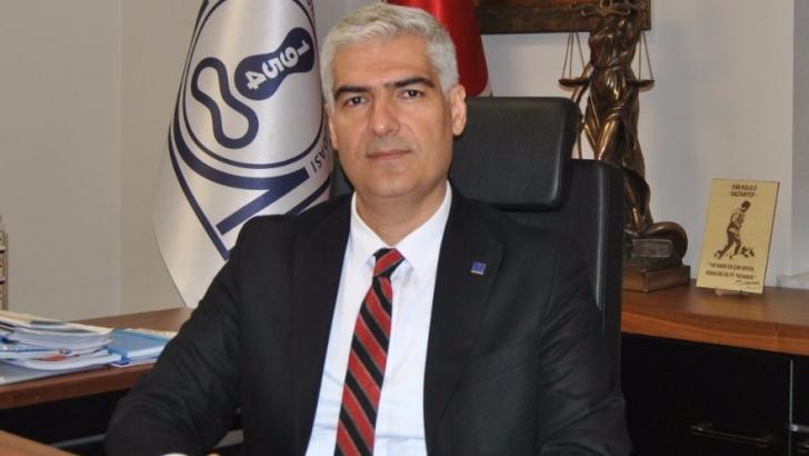 """""""Mülteci ülkesi Türkiye, mülteci kenti Gaziantep!"""""""