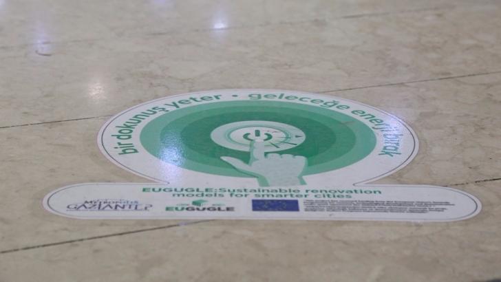 Büyükşehir Belediyesi'nden enerji verimliği için kampanya
