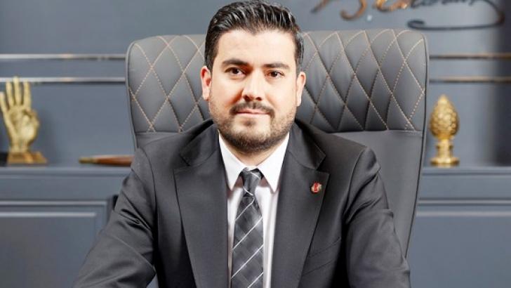 """""""30 Ağustos, Türk milletinin yol haritasının adıdır"""""""