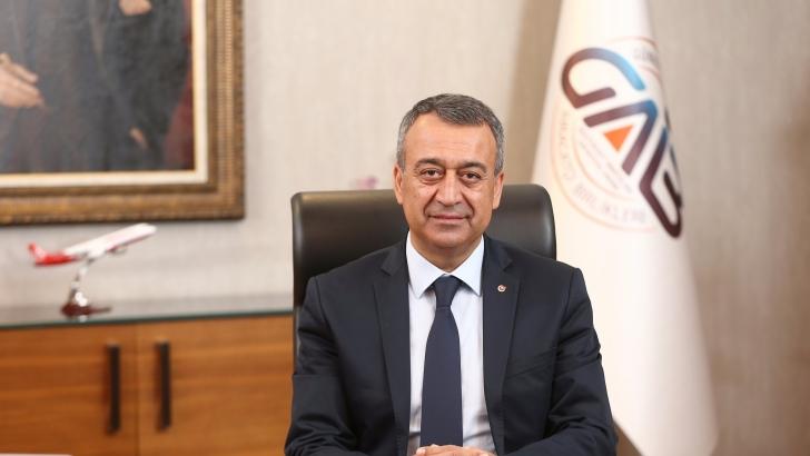 Gaziantep'in Ağustos İhracatı 554 Milyon Dolar