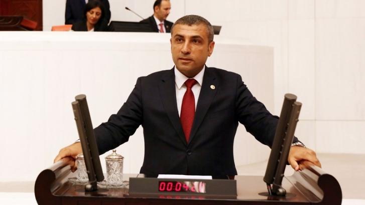 Taşdoğan'dan eğitim yılı mesajı