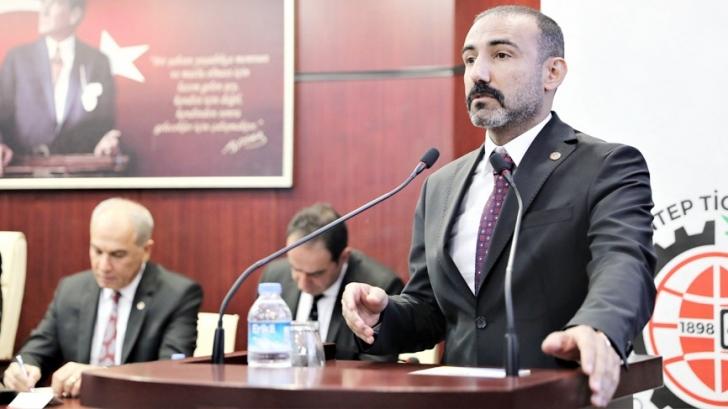 GTO EKİM AYI MECLİS TOPLANTISI YAPILDI