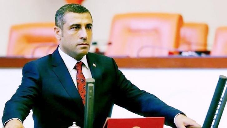 Taşdoğan'dan savunma sanayi yatırım çağrısı