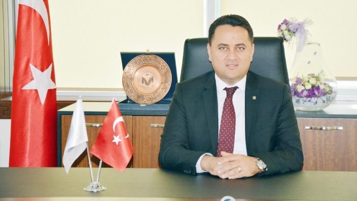 """""""Atatürk'ü anmak, Cumhuriyete sahip çıkmakla olur"""""""