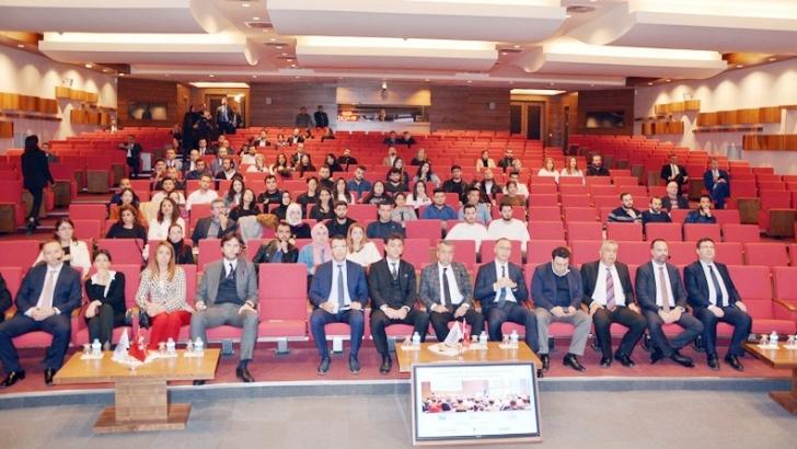 GAİB'te kur riski yönetimi paneli