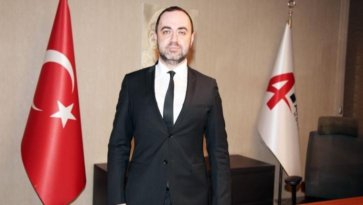 Mete Akcan başkanlığa yeniden seçildi