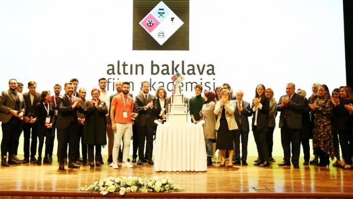 V. Altın Baklava Film Festivali'nde ödüller sahiplerini buldu