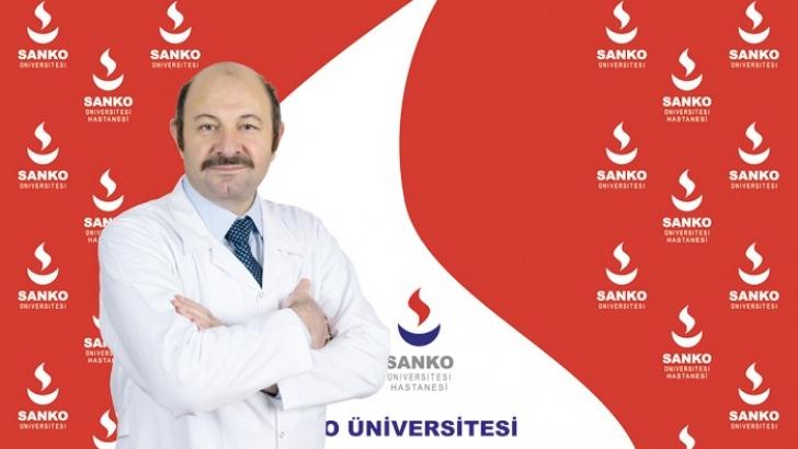 KBB UZMANI OPR. DR. FUAT KARAKUŞ SANKO HASTANESİ'NDE