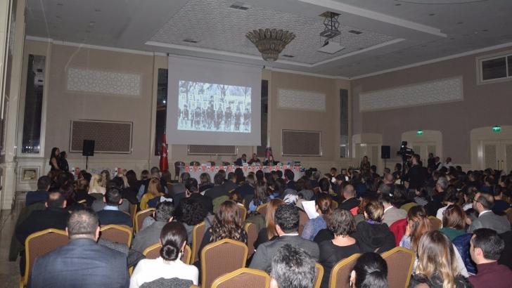 GKV Özel Okulları'nda noterli ön kayıt heyecanı