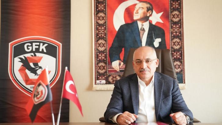 Gaziantep FK'dan 4200 Kişilik Gençlik Platformu