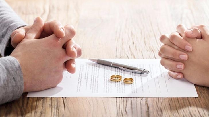 Evlenme azalırken boşanma arttı
