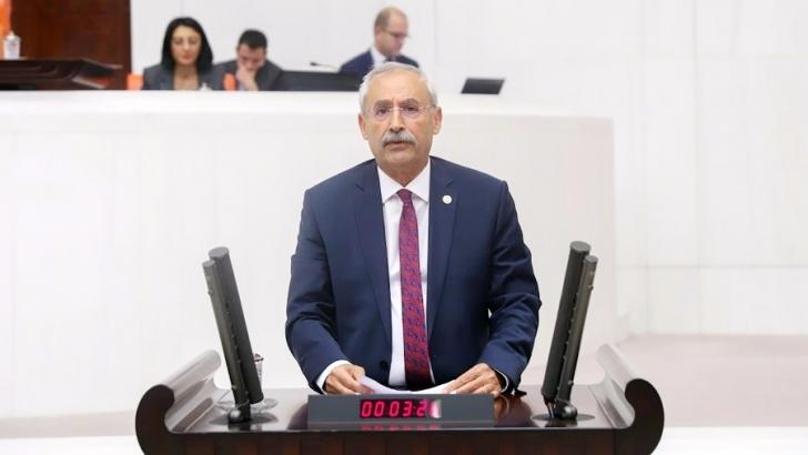 """""""HÜKÜMET ACİL VE SOMUT TEDBİRLER ALMALI"""""""