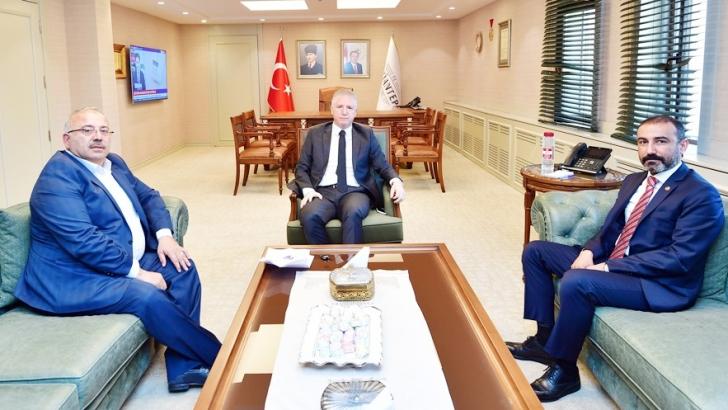 Gaziantep'te Gönül Seferberliği kampanyası başladı