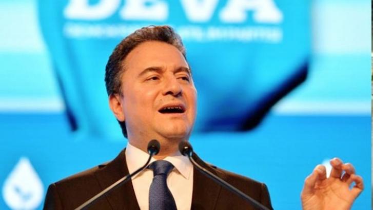 DEVA Partisi il başkanını arıyor