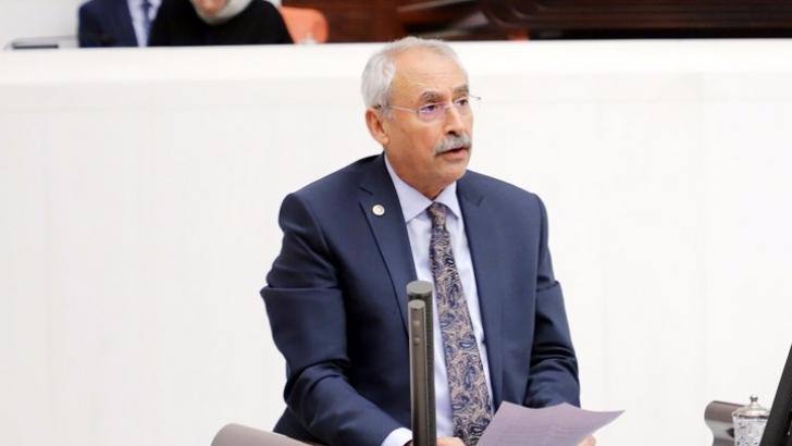Kaplan, Bakan Gül'e hapishanelerdeki sorunları sordu