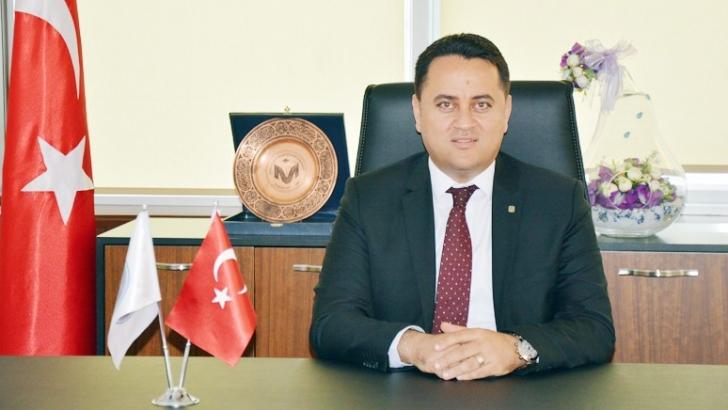 Çeliktürk'ten 15 Temmuz mesajı