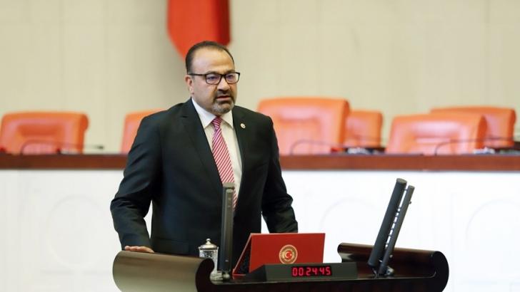 Suudi Arabistan'ın Türkiye'ye Ambargosuna CHP'den sert tepki