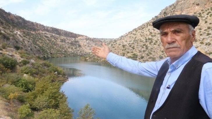 Habeş Kanyonu Rumkale'ye rakip