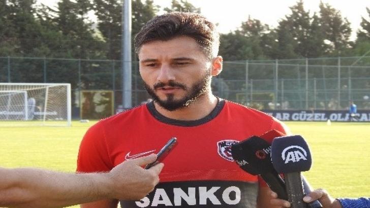 """Şahin, """"Konya maçını kazanacağız"""""""
